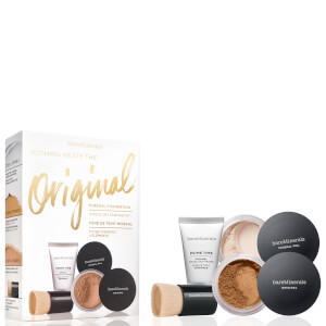 bareMinerals Get Started Kit – Medium Tan