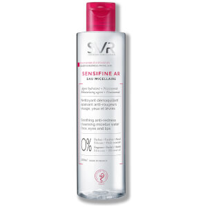 SVR Laboratoires SENSIFINE AR Eau Micellaire Cleanser 200 ml