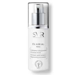 SVR Clairial Peel Pigmentation Mark Exfoliator - 30ml