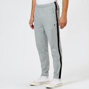 Polo Ralph Lauren Men's Interlock Track Pants - Andover Heather