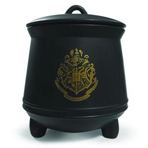 Harry Potter Hogwarts Crest Cauldron