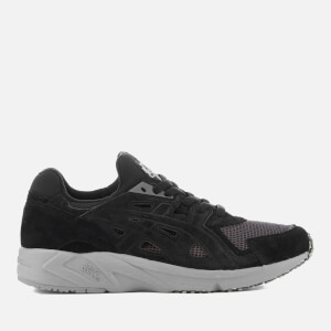 Asics Lifestyle Men's Gel-DS Suede Trainers - Black