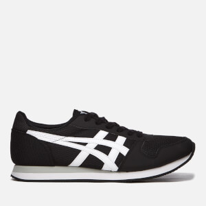 Asics Lifestyle Men's Curreo II Mesh Trainers - Black/White