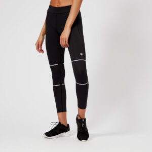Asics Running Women's Lite Show 7/8 Tights - Performance Black