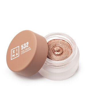 3INA Cream Eyeshadow 3 ml (olika nyanser)