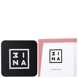 3INA Makeup The Blush 7.5g (Various Shades)