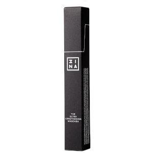 3INA Makeup The Ultra Lengthening Mascara Black 7,5 ml