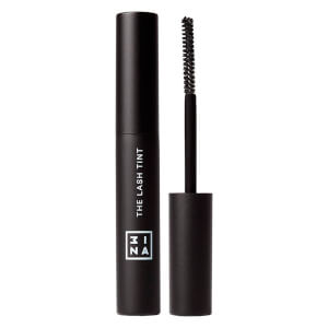 Tinta para Pestanas The Lash da 3INA Makeup Preto 6,5 ml