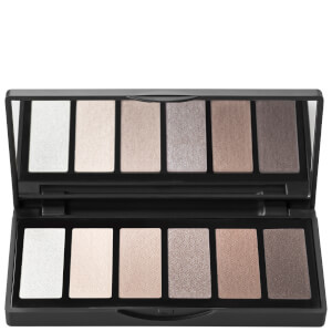 3INA Makeup The Eyeshadow Palette Multicolor/Red 6g
