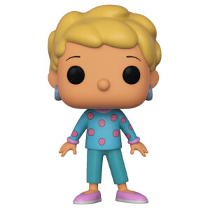 Disney Doug Patti Maynonaise Funko Pop! Vinyl