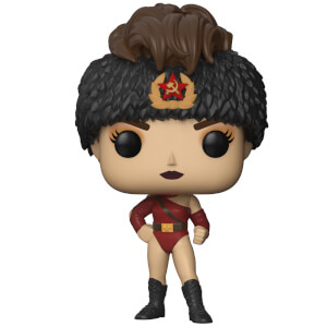 GLOW Ruth Wilder Pop! Vinyl Figure
