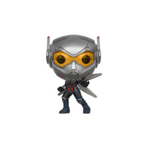 Marvel Ant-Man & The Wasp Wasp Pop! Vinyl Figure
