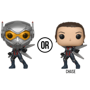 Marvel Ant-Man and The Wasp - The Wasp Figura Pop! Vinyl