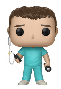 Figurine Pop! Stranger Things - Bob en Tenue