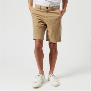 Michael Kors Men's Garment Dyed Chino Shorts - Khaki