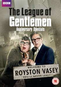 The League of Gentlemen Anniversary Specials