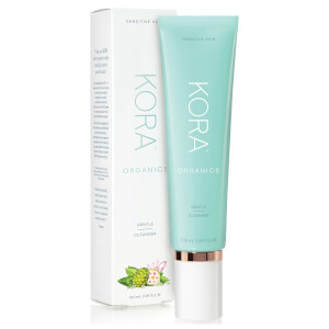 Kora Organics Gentle Cleanser 100ml