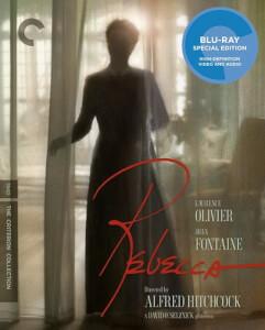 Criterion Collection: Rebecca