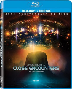 Close Encounters Of The Third Kind: Anniversary Ed