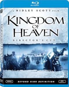 Kingdom Of Heaven 10th Anniversary