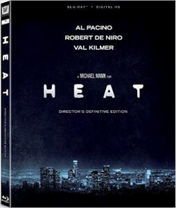 Heat Director's: Definitive Edition