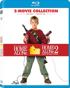 Home Alone 2-Movie Collection