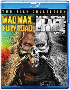 Mad Max: Fury Road/Fury Road Black & Chrome