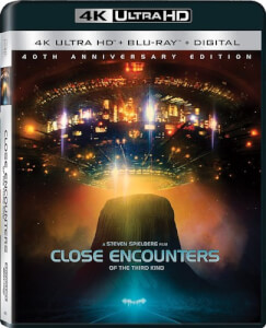 Close Encounters Of The Third Kind - 4K Ultra HD