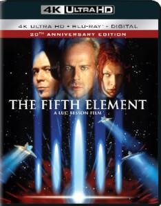 Fifth Element - 4K Ultra HD