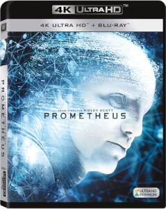 Prometheus - 4K Ultra HD
