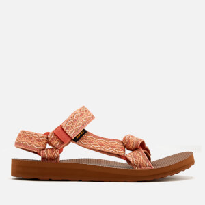 Teva Women's Original Universal Sport Sandals - Miramar Fade Coral Sand