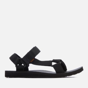 Teva Men's Original Universal Urban Sport Sandals - Black