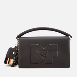 Diane von Furstenberg Women's Bonne Soiree Bag - Black/White