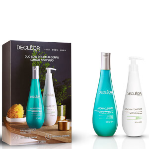 DECLÉOR Supersize Body Duo 800ml (Worth £75.08)