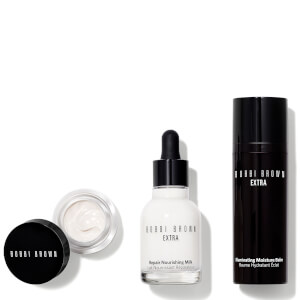 Bobbi Brown Nourish and Glow Extra Skincare Trio
