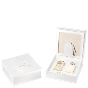 Chloé Love Story Gift Set 50ml