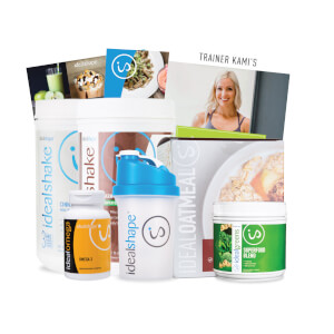 Healthy Living 30 Day Bundle