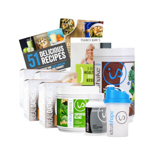 30 Day Healthy Living Bundle