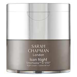 Sarah Chapman Icon Night Smartsome A3 X503 Moisturiser 30ml