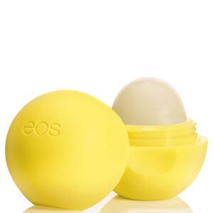 Bálsamo labial en esfera suave gota de limón de EOS