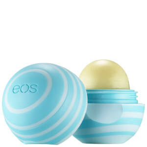 EOS Visibly Soft Vanilla Mint Smooth Sphere Lip Balm