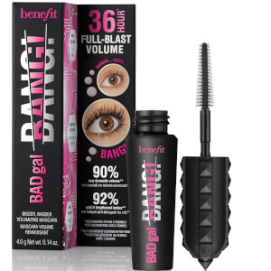 benefit Badgal Bang Volumising Mascara Mini Black