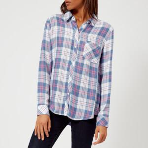 Rails Women's Hunter Check Shirt - Multi