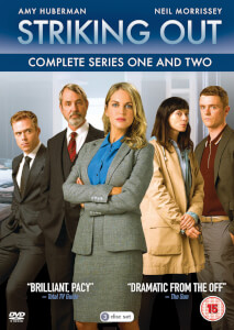Striking Out - Complete Series One and Two