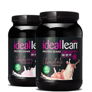 IdealLean Vegan Protein Bundle