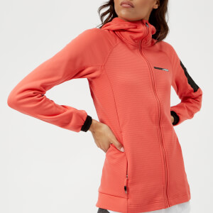 adidas Terrex Women's Stockhorn Hooded Jacket - Trace Scarlett