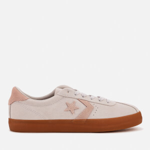 Converse Women's Breakpoint Ox Trainers - Pale Putty/Particle Beige