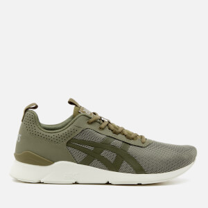 Asics Lifestyle Men's Gel-Lyte Runner Trainers - Martini Olive