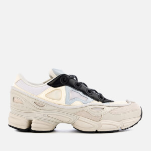 adidas by Raf Simons Men's Ozweego III Trainers - Cream White