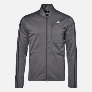 adidas by kolor Men's Track Jacket - Dark Grey Heather